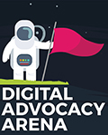 icon digital advocacy a